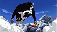 [MhmdVincent] One Piece - Mercury Rises.mp4